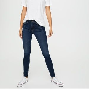 🆕 NWT Levi's 720 High Rise Super Skinny Jeans